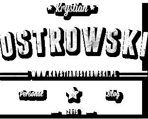 Krystian Ostrowski